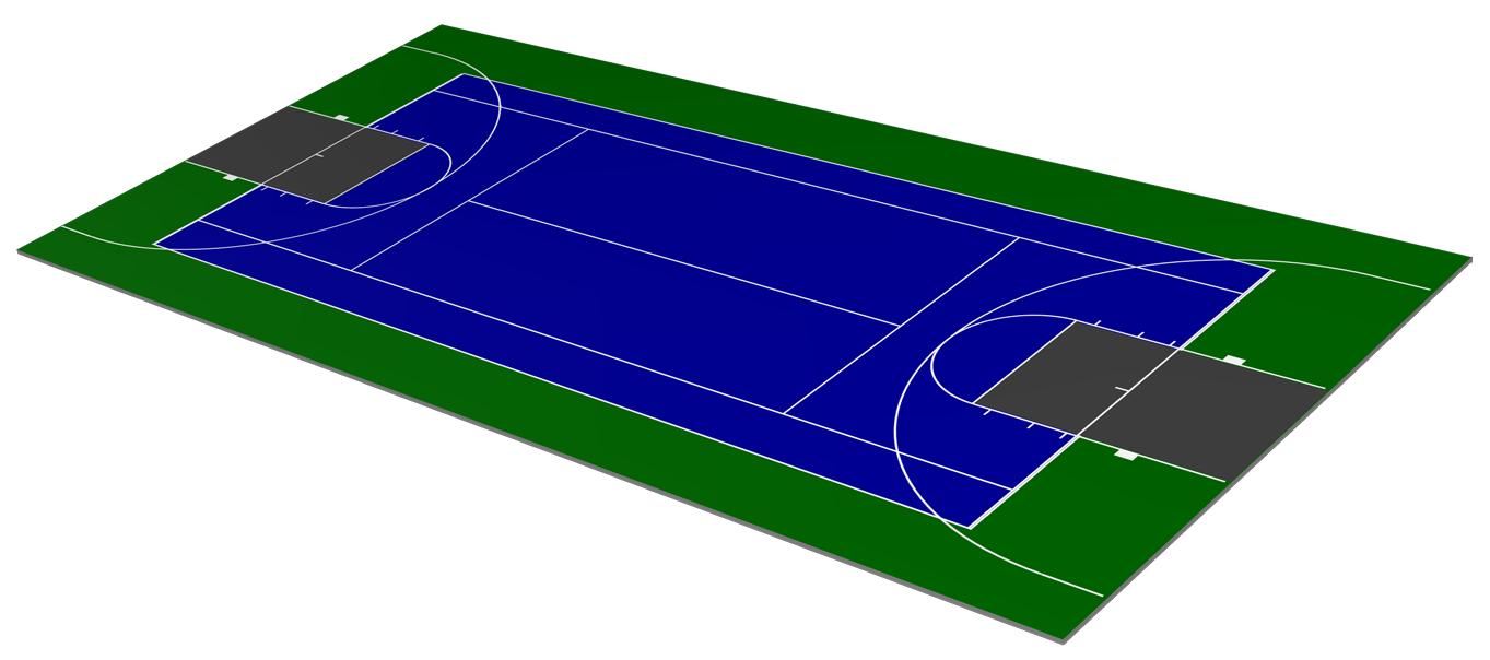 Varsity Multi-Sport Court