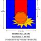 30′ X 30′ Basketball Court